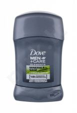 Dove Men + Care, Minerals + Sage, antiperspirantas vyrams, 50ml