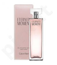 Calvin Klein Eternity Moment, kvapusis vanduo (EDP) moterims, 30 ml