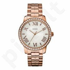 Guess Allure W0329L3 moteriškas laikrodis