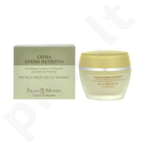 Frais Monde Dermo Nourishing kremas Very Dry And Sensitive Skin, kosmetika moterims, 50ml
