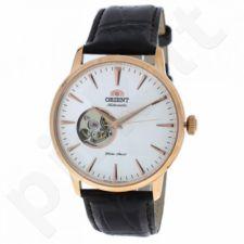Vyriškas laikrodis Orient FDB08001W0