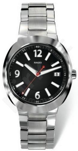 Laikrodis RADO   D-STAR Ceramic kvarcinis