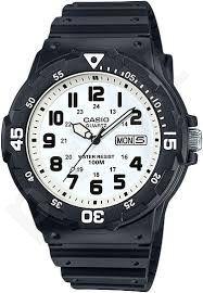 Laikrodis CASIO MRW-200H-7B &Day. Dual Time. wr 100 **ORIGINAL BOX**