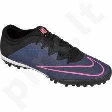 Futbolo bateliai  Nike MercurialX Finale TF M 725243-440