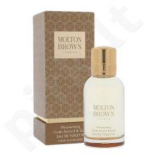 Molton Brown Mesmerising Oudh Accord & Gold, EDT moterims ir vyrams, 50ml