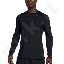 Marškinėliai treniruotėms Nike Pro Hyperwarm M 838026-010
