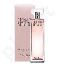 Calvin Klein Eternity Moment, kvapusis vanduo (EDP) moterims, 50 ml