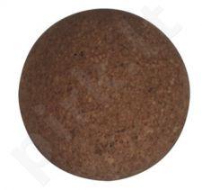 Stalo futbolo kamuoliukas, kamštinis, 16g 35mm