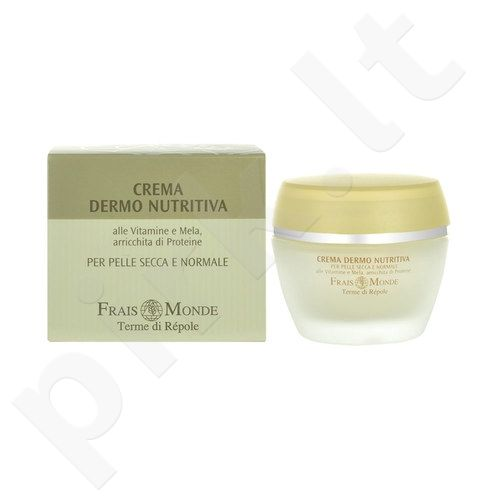 Frais Monde Dermo Nourishing kremas Dry And Normal Skin, kosmetika moterims, 50ml