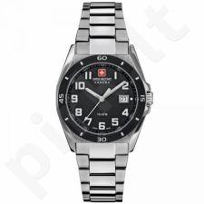 Moteriškas laikrodis Swiss Military Hanowa 6.7190.04.007