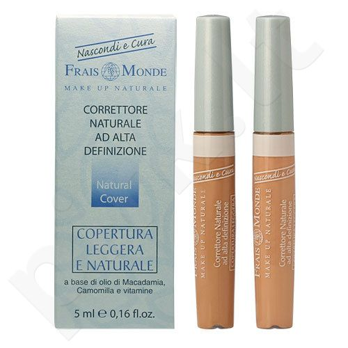 Frais Monde Make Up Naturale maskuoklis, kosmetika moterims, 5ml, (3)