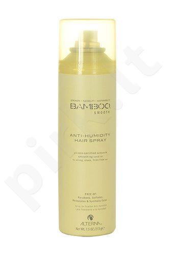 Alterna Bamboo Smooth Anti-Humidity Hair purškiklis, kosmetika moterims, 213g