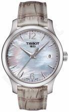 Laikrodis TISSOT TRADITION  T0632101711700_