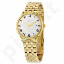 Laikrodis RAYMOND WEIL 5488-P-00300COL