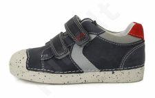 D.D. step tamsiai mėlyni batai 25-30 d. 043512bm