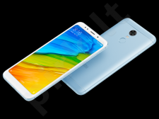 Xiaomi Redmi 5 Plus 64G Blue BAL
