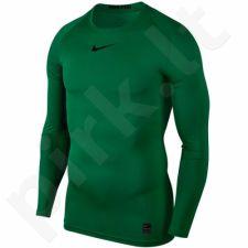 Marškinėliai treniruotėms Nike Pro M 838077-302