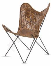 Dygsniuota kėdė-Prom.