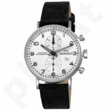 Vyriškas laikrodis BISSET Payerne BSCE84SASB05AX