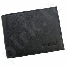 Vyriška piniginė WRANGLER su RFID dėklu VPN1672