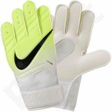 Pirštinės vartininkams  Nike GK Match Junior GS0331-100