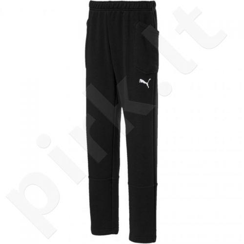 Sportinės kelnės Puma Liga Casuals Pants Junior 655635 03