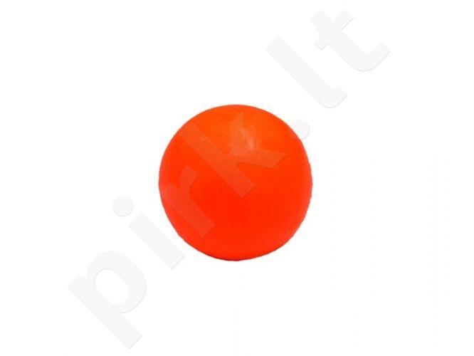 Stalo futbolo kamuoliukas oranžinis