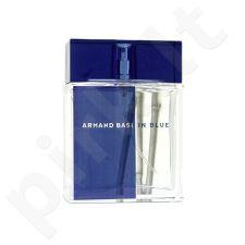 Armand Basi In Blue, tualetinis vanduo vyrams, 100ml