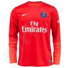 Marškinėliai vartininkams Nike Paris Saint-Germain PSG F.C Goalkeeper Stadium M 658903-606