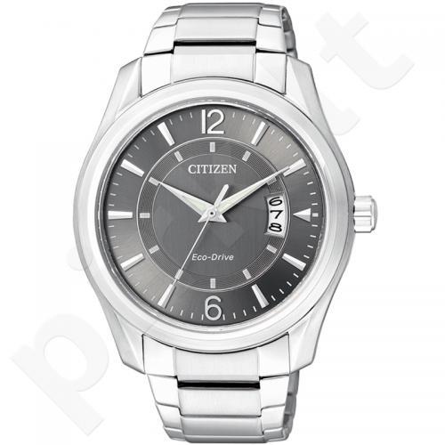 Vyriškas laikrodis Citizen Eco-Drive AW1030-50H