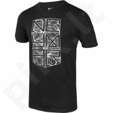 Marškinėliai Nike Neymar Logo Tee M 742504-010