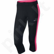 Tamprės Nike Essential Capris 3/4 W 645603-012