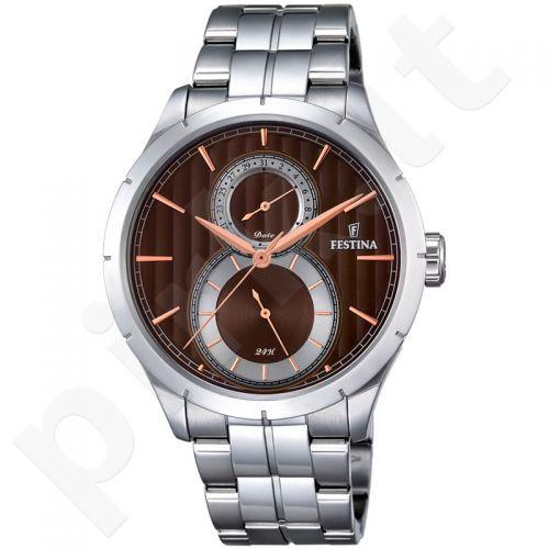 Vyriškas laikrodis Festina F16891/5