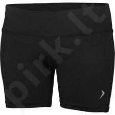 Šortai sportiniai Outhorn Quick Dry Active Shorts W HOL17-SKDF601 juodas