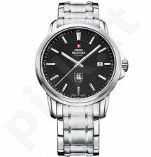 Vyriškas laikrodis Swiss Military by Chrono SM34039.01V