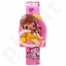 Vaikiškas laikrodis SKMEI DG1240 Pink  Vaikiškas laikrodis