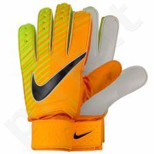 Pirštinės vartininkams  Nike GK Match GS0344-845