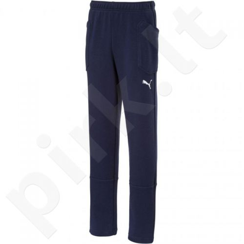 Sportinės kelnės Puma Liga Casuals Pants Junior 655635 06
