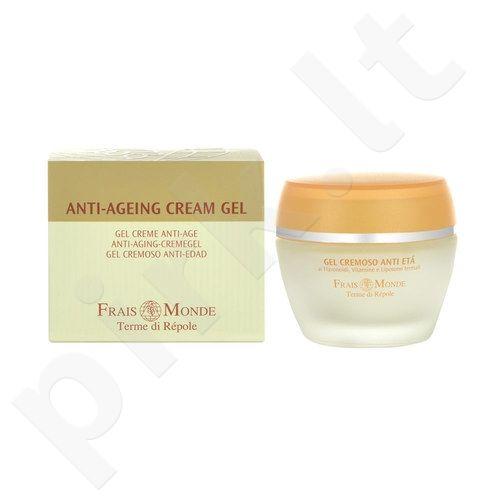 Frais Monde Anti-Ageing kremas gelis, kosmetika moterims, 50ml