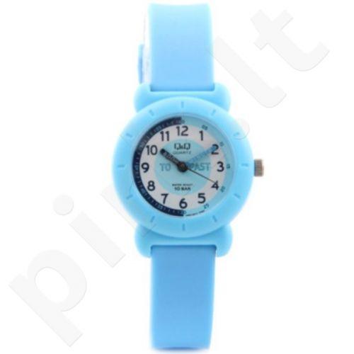 Vaikiškas laikrodis Q&Q VP81J011Y