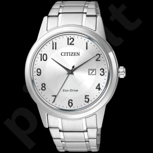 Vyriškas laikrodis Citizen Eco Drive AW1231-58B