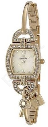 Moteriškas laikrodis J-LO JL-2900CMGB