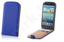Nokia 930 Lumia dėklas DELUXE Forever mėlynas