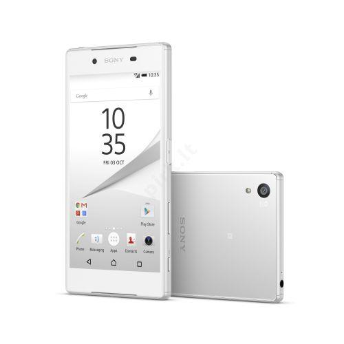 Telefonas Sony Xperia Z5 E6653 baltas