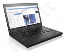 LENOVO T460 I5/14FHD/8GB/256SSD/10P FI