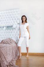 Babella pižama HAVANA (perlų spalvos)