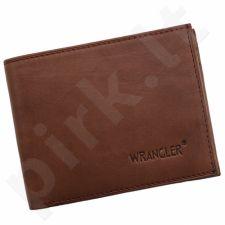 Vyriška piniginė WRANGLER su RFID dėklu VPN1674