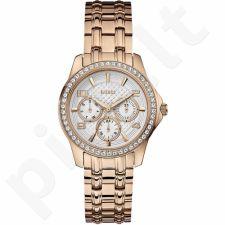 Guess Mini Exec W0403L3 moteriškas laikrodis