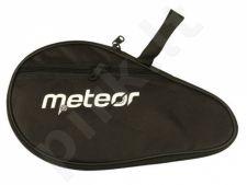 Stalo teniso raketės dėklas Meteor