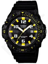 Laikrodis CASIO   MRW-S300H-1B3 SOLAR POWERED wr 100 **ORIGINAL BOX**